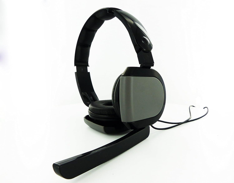 Subsonic - Audífonos Gaming Micro Desmontable (Nintendo Switch): Amazon.es: Videojuegos
