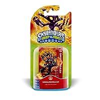 Figurine Skylanders : Giants - Smolderdash