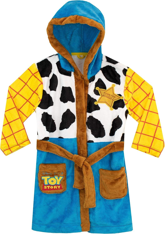 Disney Vestaglia da Notte per Ragazzi Toy Story Woody