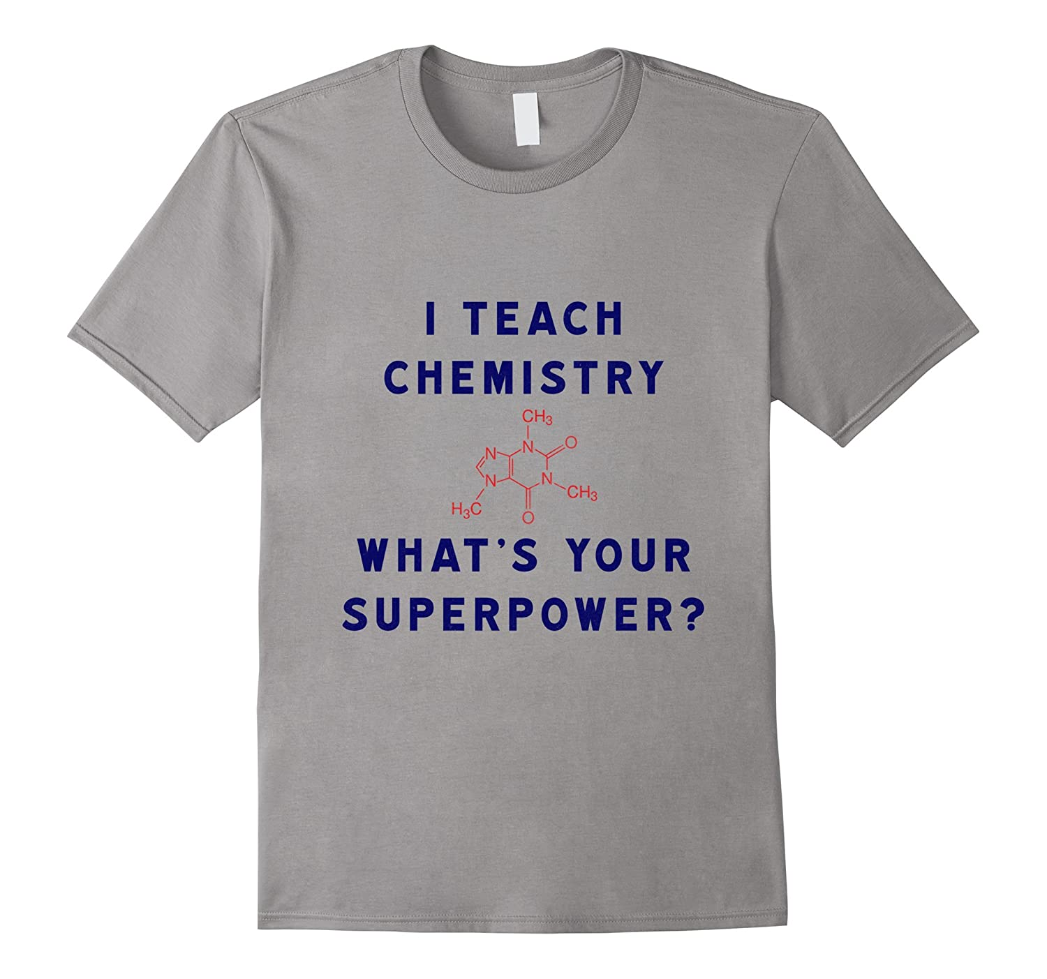 I Teach Chemistry - Whats Your Superpower-Vaci