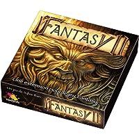 Asmodee - KG23 - Jeu d'ambiance - Fantasy 2
