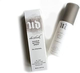 product image for Urban Decay De-Slick Oil-Control Makeup Setting Spray 1 oz