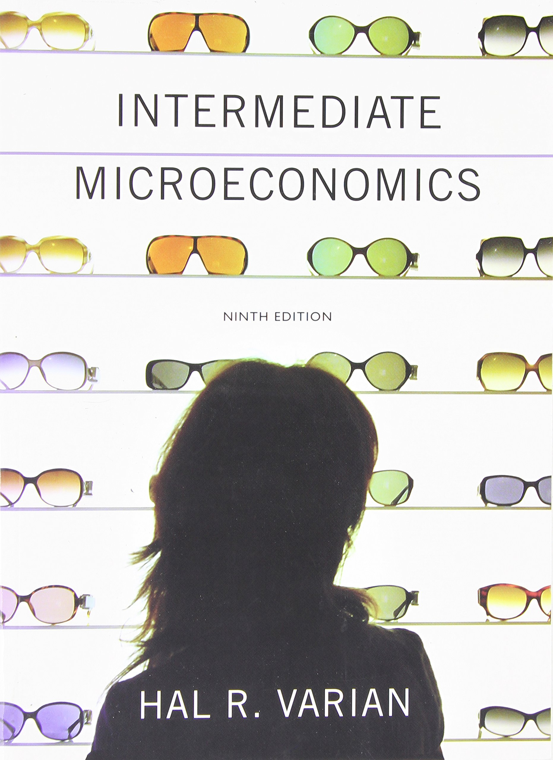 intermediate microeconomics Workouts in intermediate microeconomics has 21 ratings and 1 review this ideal supplement to intermediate microeconomics provides a wealth of student ex.