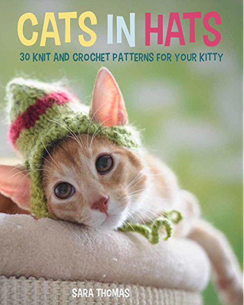 43 Free Crochet Cat Patterns | AllFreeCrochet.com | 600x480