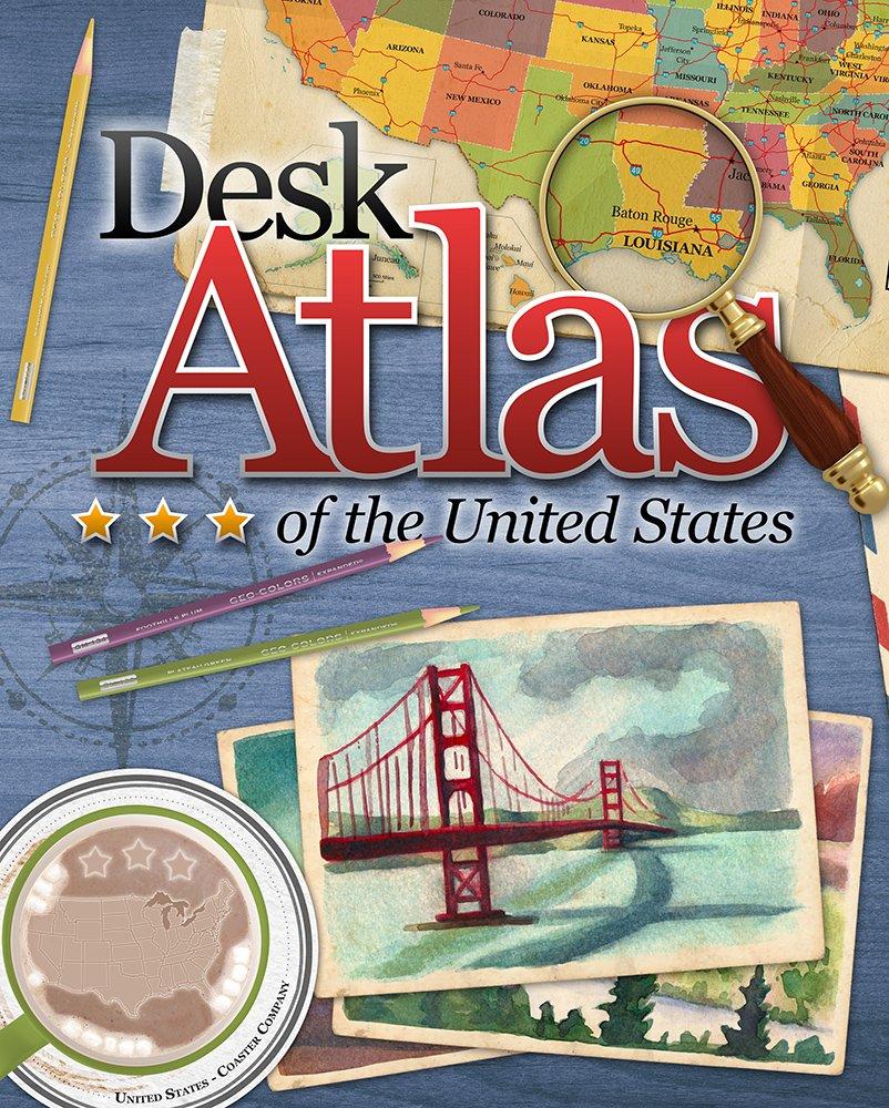 Atlas United States Jamie Aramini product image