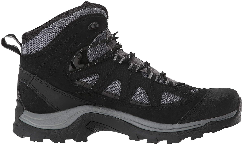 Salomon Authentic LTR GTX, Zapatillas de Senderismo para Hombre: Amazon.es: Zapatos y complementos