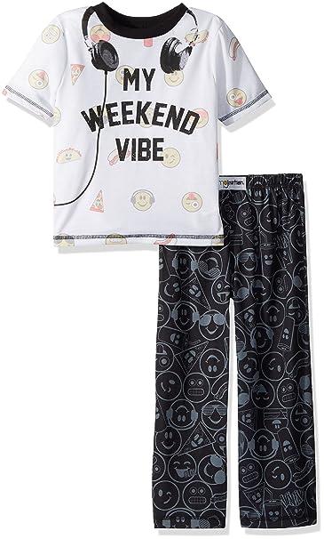 Emojination Varones K183532EM Juego de pijama: Amazon.es: Ropa y accesorios
