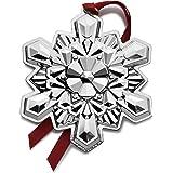 Gorham 47th Edition 2016 Snowflake Ornament