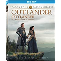 Outlander (2014) - Season 04 [Blu-ray] (Bilingual)