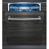 Siemens Built-in fully-integrated dishwasher 60cm SN678X46TM iQ700