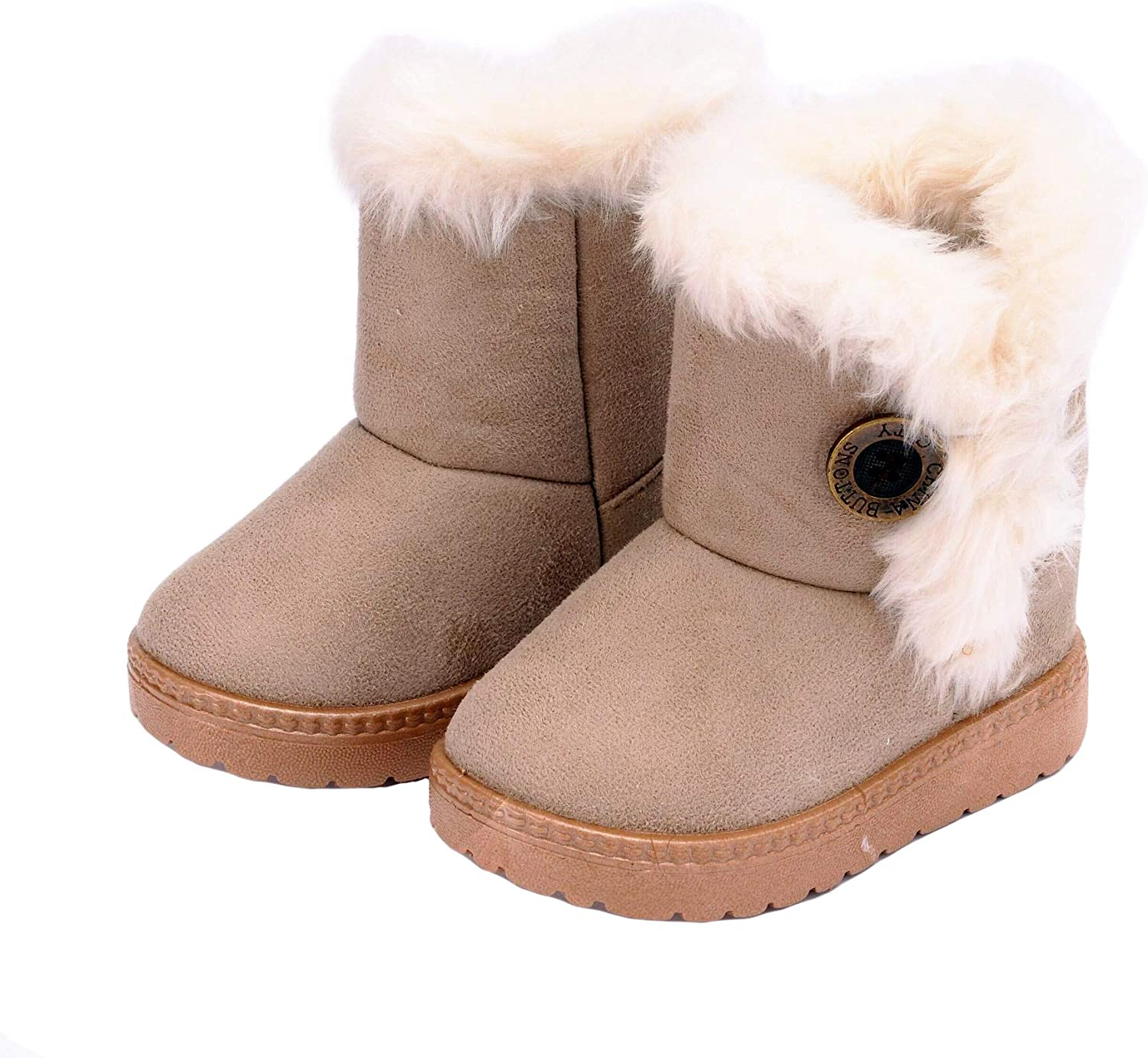 snow boots for toddler girl