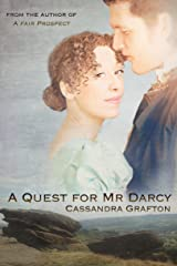 A Quest for Mr Darcy Kindle Edition