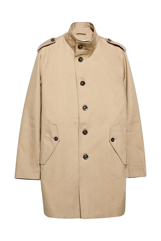 028eo2g013 Homme 270 50 Large Manteau Esprit beige taille Fabricant xZqZw