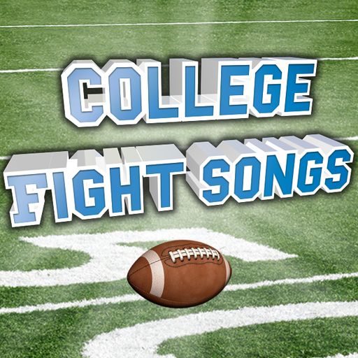 COLLEGE RINGTONES & FIGHT SONGS - OFFICIAL (Espn Basketball College)