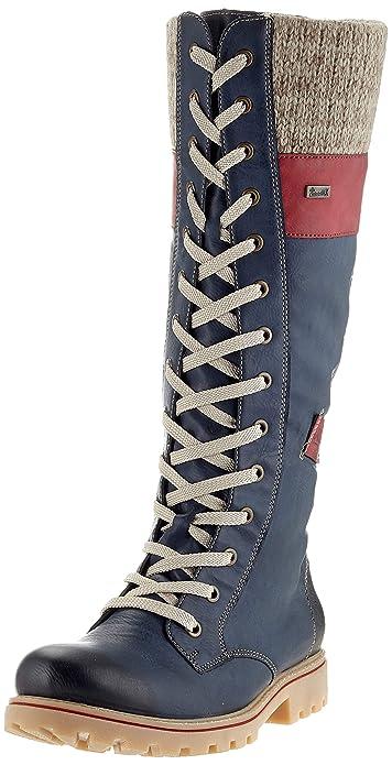 Rieker 01712 Herren Sneaker: : Schuhe & Handtaschen JhYbC