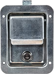 Buyers Products L3980 Rust Resistant Single Point Latch