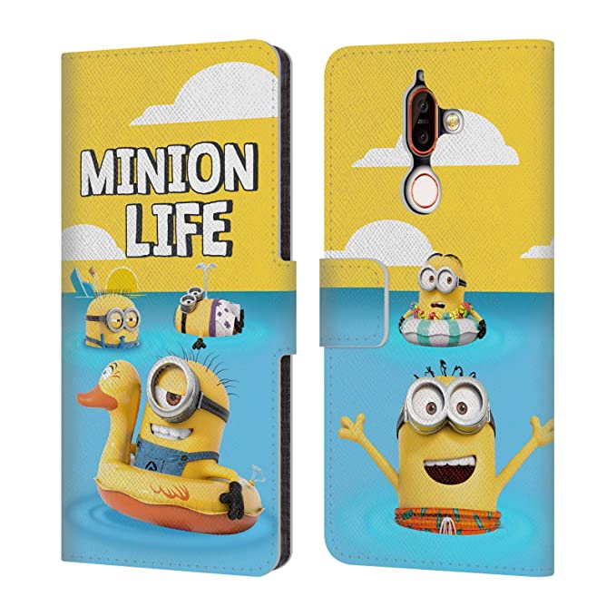 Amazon.com: Official Despicable Me Bad Decisions Funny ...