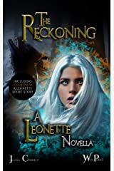 The Reckoning: Hidden World Series Kindle Edition