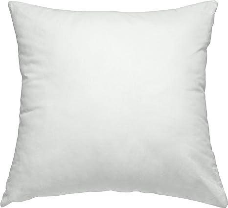 mybeene impermeable almohada en 80 x 80 cm con cremallera ...