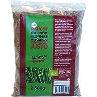 AZUCAR CAÑA MASCOBADO BIO 500G