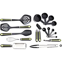 AmazonBasics 17-Piece Tools and Gadget Set