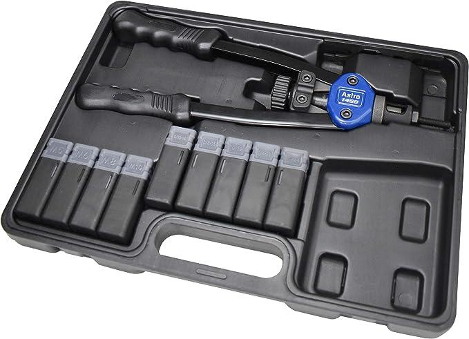 Astro Pneumatic Tool 1450 13 Plusnut Extra Long Rivet Nut Setter Kit Baumarkt
