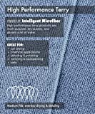 DRI Professional Extra-Thick Microfiber Cleaning