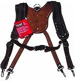 Task Tools T77330 Leather Suspender/Harness