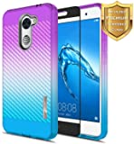 NageBee for Huawei Ascend XT 2 Case with [Full