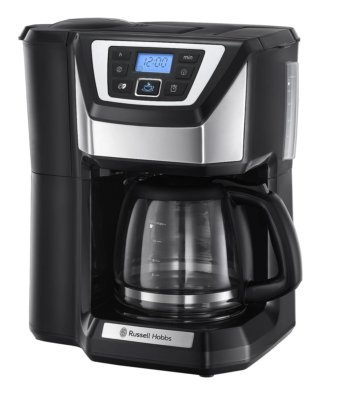 Amazonde Russell Hobbs 22000 56 Digitale Glas Kaffeemaschine