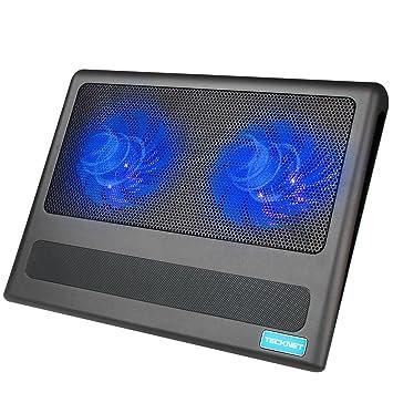 TeckNet® Bolsas enfriadores para ordenador portátil y de Notebook N5: Amazon.es: Electrónica