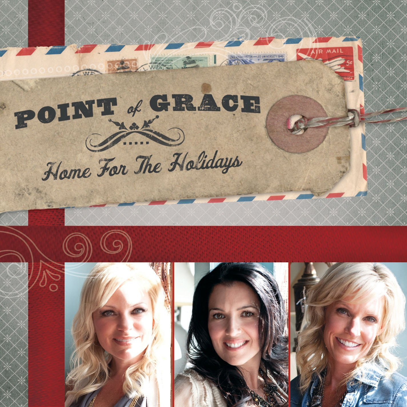 Point Of Grace - Home For The Holidays - Amazon.com Music