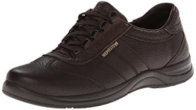 da04455e11 Mephisto Men's Hike Oxford, Dark Brown Wild, 7.5 M US: Amazon.co.uk ...