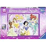 Disney Princess XXL100 Teile Puzzle