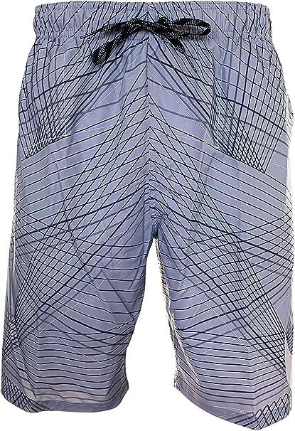 Amazon.com: Nike Breaker Volley - Bañador corto para hombre ...