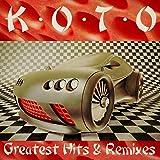 Greatest Hits & Remixes [Vinilo]