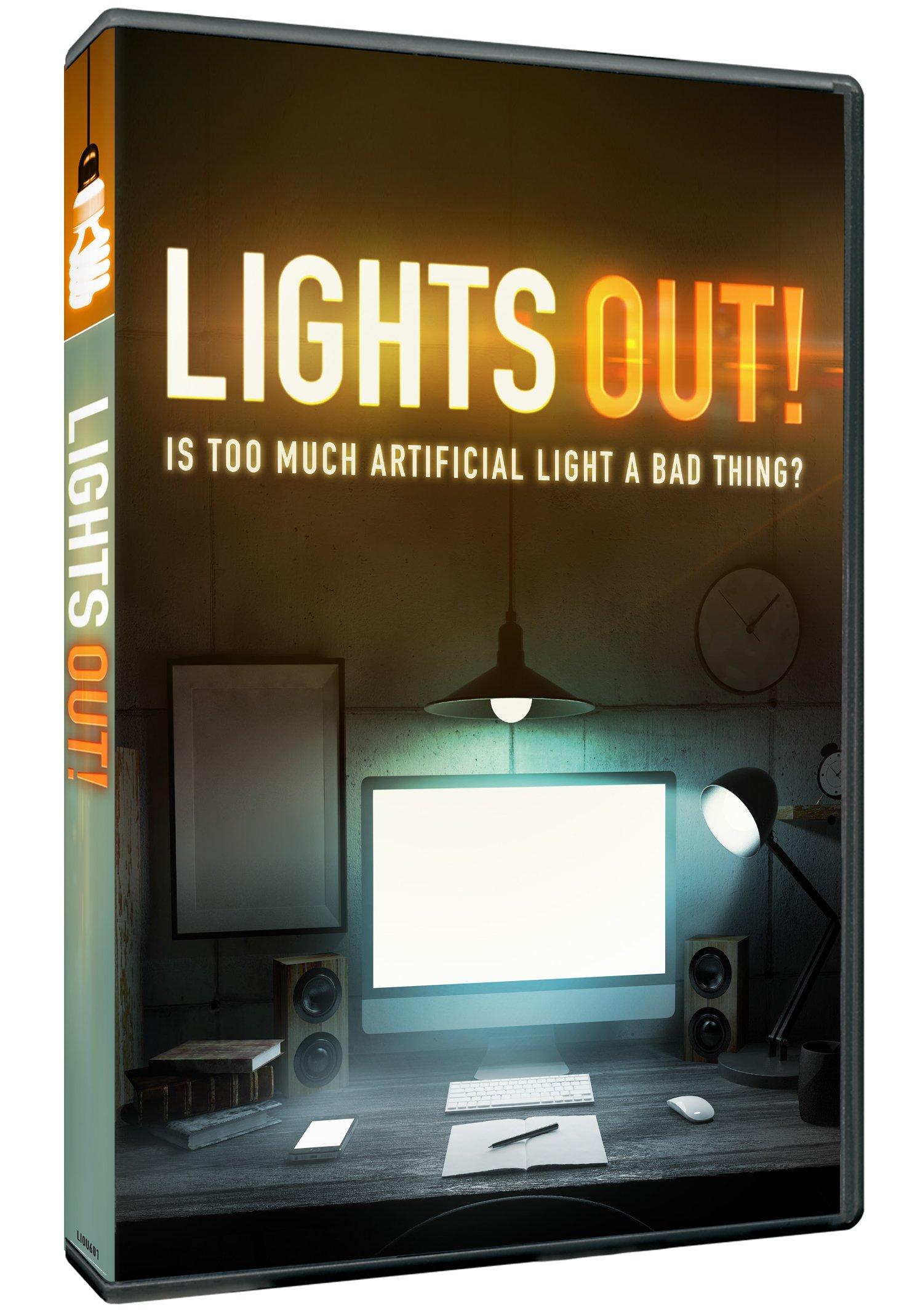 DVD : Lights Out (DVD)