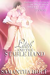 Lilith and the Stable Hand: Bluestocking Brides