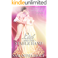 Lilith and the Stable Hand: Bluestocking Brides (English Edition)
