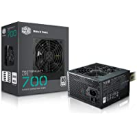 Cooler Master MasterWatt Lite 700 230V Alimentatore  'Non-Modulare, 80 Plus White, 700W' MPX-7001-ACABW-EU