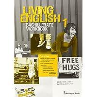 LIVING ENGLISH 1ºNB WB 14 BURIN41NB