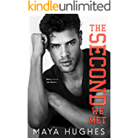 The Second We Met: An enemies-to-lovers romance