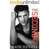 The Second We Met: An enemies-to-lovers romance (Fulton U)