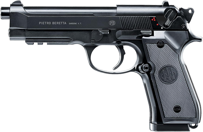 Beretta 2.5872 - Pistola Eléctrica para Airsoft (Más 0,5 J)