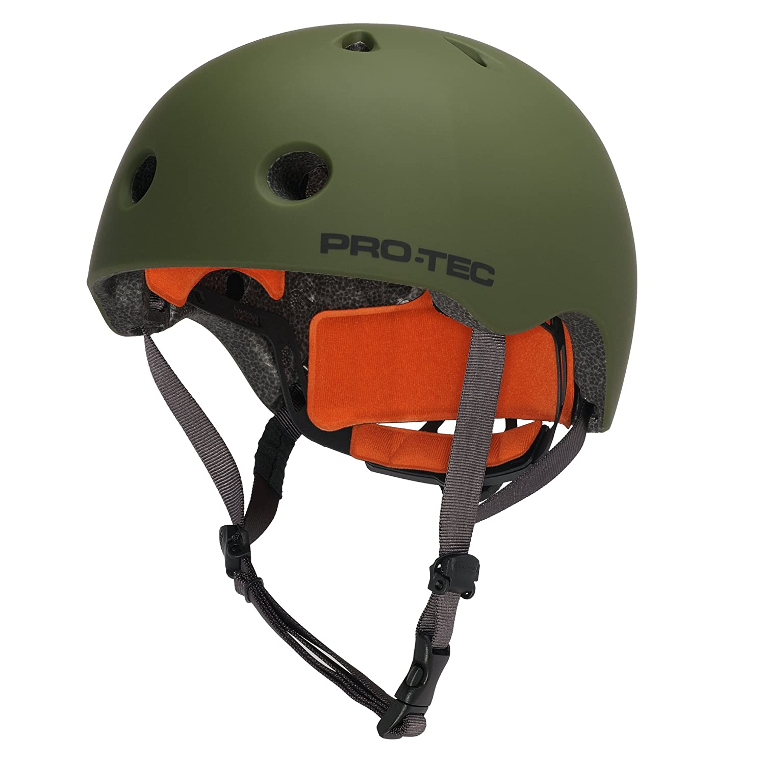 Pro tec Herren Fahrradhelm The City Lite Skate Helm