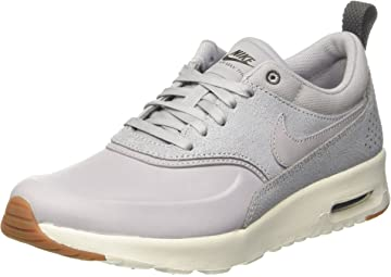 | Nike Air Max Thea Outdoor Green Pewter Womens