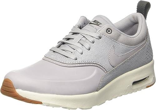 Zapatillas Nike Air Max Usadas $ 1.500,00
