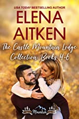 The Castle Mountain Lodge Collection: Books 4-6 Kindle Edition
