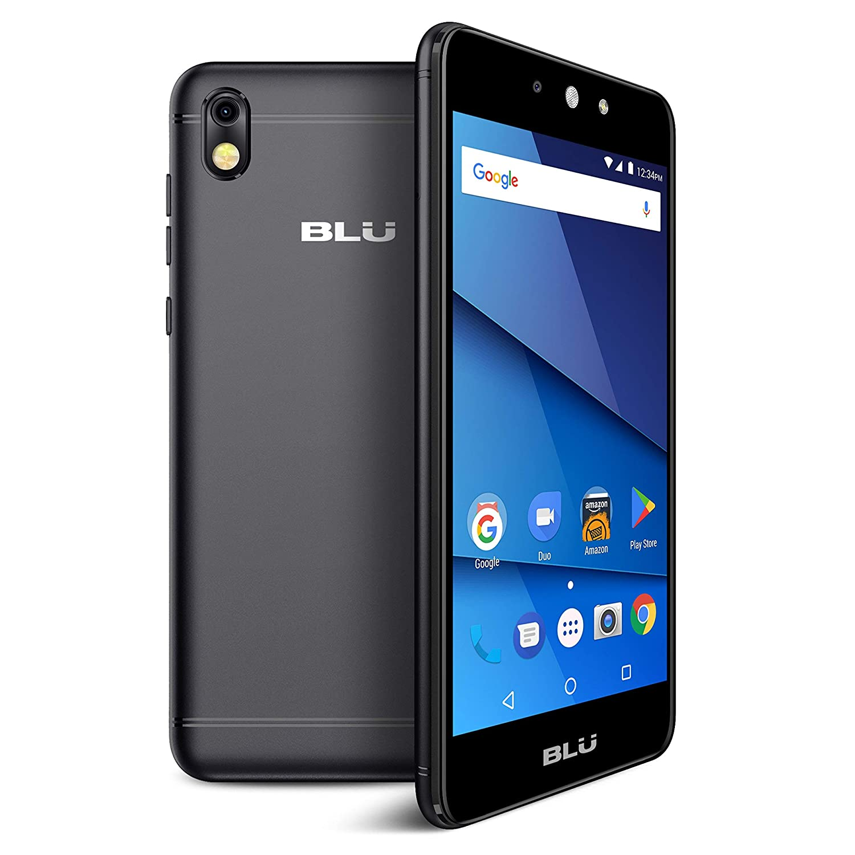 Amazon.com: BLU – Advance 5.2 with 8GB Memory Smart Phone ...