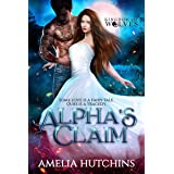 Alpha's Claim: Urban Fantasy Romance Standalone